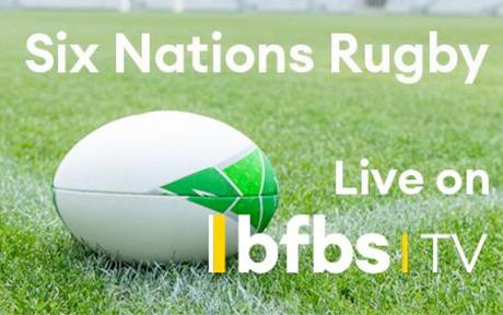 Welcome to BFBS TV, watch the Six Nations live as well as your favourite movies, dramas, soaps and more!