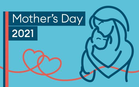Welcome to BFBS, we want to share your Mother's Day messages and show the love!